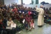 Misa de Familias