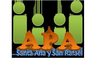 APA Santa Ana y San Rafael